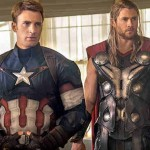 """The Avengers Set to Conquer the Box Office with """"Age of Ultron"""""""