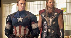 "The Avengers Set to Conquer the Box Office with ""Age of Ultron"""
