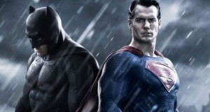 Batman vs. Superman Teaser Video Released After Reported Leak