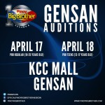 Watch: PBB Season 6 Hold Successful Auditions in General Santos City