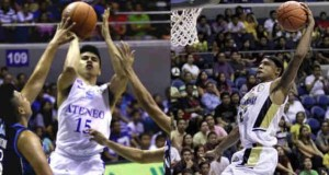 Gilas Pilipinas Cadets Defeated Indonesia in the 2015 SEABA Championship Opening