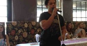 Daniel Padilla's Brother JC Joins Showbiz as a Singer Under Star Music