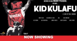 Kid Kulafu Trailer with Manny Pacquiao's Voice Over Released Online