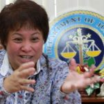 BIR Chief Kim Henares Urged Taxpayers to Visit Internet Cafes for Income Tax Filing
