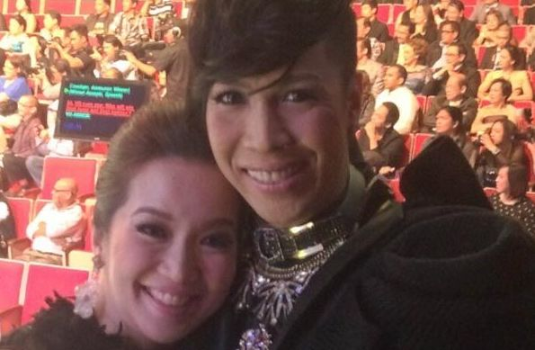 Vice Ganda Denies Rumored Rift with Kris Aquino
