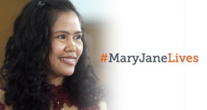 #MaryJaneLives Trends Worldwide, Supporters Applaud Decision