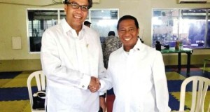 Roxas, Binay Search Not Over Yet For Perfect Running Mate