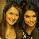 "Rhian Ramos to Replace the Pregnant Marian Rivera in ""The Rich Man's Daugter."""