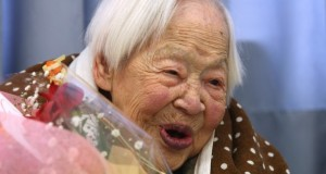 Misao Okawa: World's Oldest Person Dies At The Age Of 117