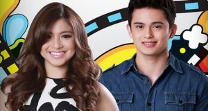 """Para Sa Hopeless Romantic"" Trailer Video Features Kissing Scene of James Reid & Nadine Lustre"