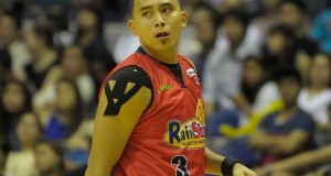 Paul Lee Ready to Play in Game 4 of PBA Finals After Dental Procedure