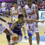 Rain or Shine Defeated Talk 'N Text in Game 2 Even Finals Series at 1-1 (Video)