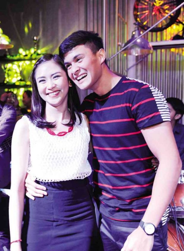 sarah geronimo and matteo guidicelli relationship quizzes