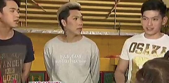According to some netizens, the alleged boyfriend of Vice Ganda is no