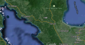 Ice Box Containing Head Found Along CamSur Highway