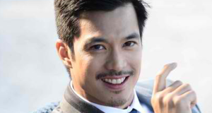 Diether Ocampo, Back to Co-Star Judy Ann Santos, Richard Yap