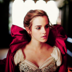 Emma Watson To Play Belle In Beauty And The Beast Adaptation