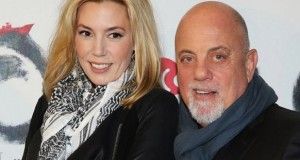 65-Year Old Billy Joel Expects A Baby From Present Girlfriend