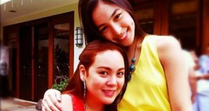 Julia Barretto Shares Communication with Claudine Barretto