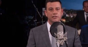 Jimmy Kimmel Sings Tagalog Parts of Pacquiao's New Song