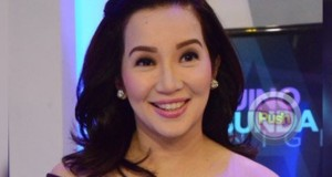 Kris Aquino Vents Side on Mary Jane Veloso Case