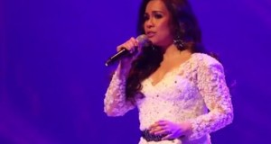 Lea Salonga Shares Story of Her Biggest Scare Early on Her Stage Career