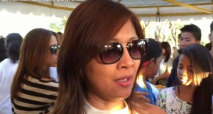 Jam Sebastian's Mom: Mich Ligayu Pockets Money From My Son