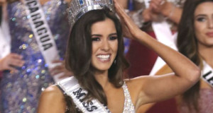 Miss Universe 2015 Turns Down Invitation from Colombian Rebels