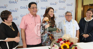 Ai-Ai Delas Alas Moves To GMA Network, Actress Inks Contract Today