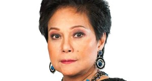 Nora Aunor Hopes Film Role as Mary Jane Veloso, Heats Out At PNOY