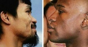 Manny Pacquiao: Time For Floyd To Lose