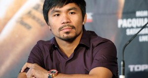 Manny Pacquiao Plans to Run For Ph Presidency