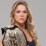 Ronda Rousey Says She Can Beat Mayweather, Shows Support For Pacquiao