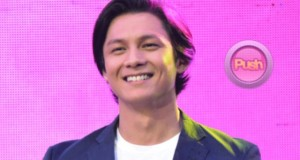 Joseph Marco Shares Another Side, Not Leaving Acting