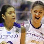 Alyssa Valdez, Jaja Santiago Receive Offers to Play Outside PH
