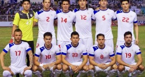 Philippine Azkals 23-Man Lineup for the 2018 FIFA World Cup Qualifiers Released