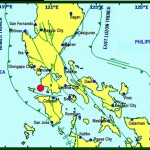 Minor Quakes Hit Batangas, Cagayan, Dinagat