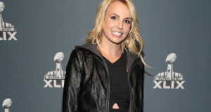 Britney Spears Injure on Stage, Reschedules Next Performances