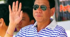 Reasons Why Davao City Mayor Rodrigo Duterte Supports BBL
