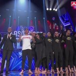 El Gamma Penumbra's Journey to AGT Stardom Captured on Video