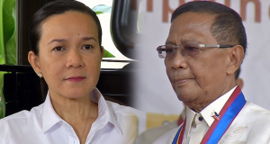 Binay Camp to Poe: 'Finish Your Term First'