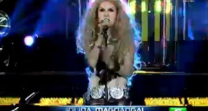"""Watch: Jolina Magdangal Performed as Shakira on """"Your Face Sounds Familiar"""""""