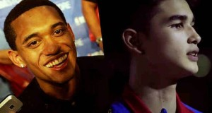 Fil-Am Jordan Clarkson Gives Advice to UCLA-Bound Kobe Paras