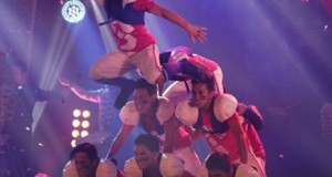 Junior New System Grand Finals Performance Video on Asia's Got Talent