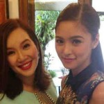 "Kris Aquino & Kim Chiu to Star in a Movie ""Etiquette for Mistresses"""