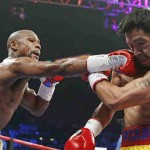 Pacquiao vs. Mayweather Pay Per View Buys Could Hit $5 Million