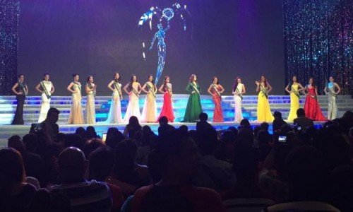 Miss Philippines Earth Top 15
