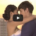 """""""On The Wings of Love"""" Music Video of Jadine Tandem Released (Video)"""