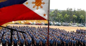 PNP Released P1.9 Billion as First Half of 13th Month Pay of PNP Personnel