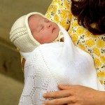 Duchess of Cambridge Kate Middleton Gives Birth to a Baby Girl (Photos)